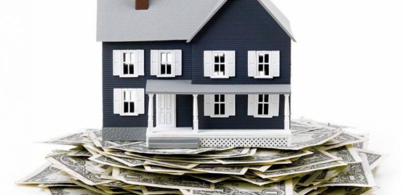 Personal Home Finances
