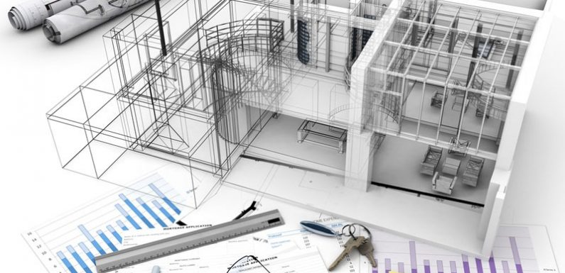 Building Project Management Software Templates for the Project