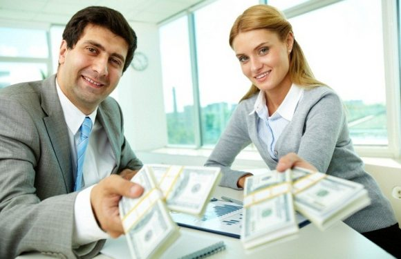 Creative Financing Choices For Small Company