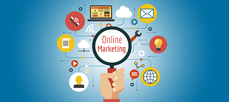 Need for Internet Marketing