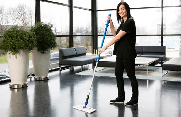 What Benefits does Outsourcing Cleaning Service Offer