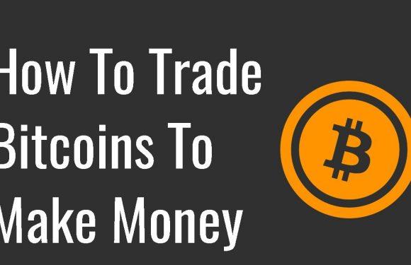 Four Tips to Make Bitcoin Trading Big