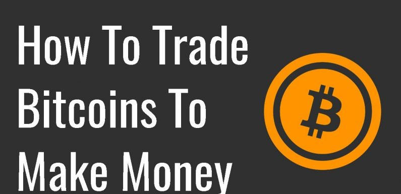 Four Tips to Make Bitcoin Trading Big