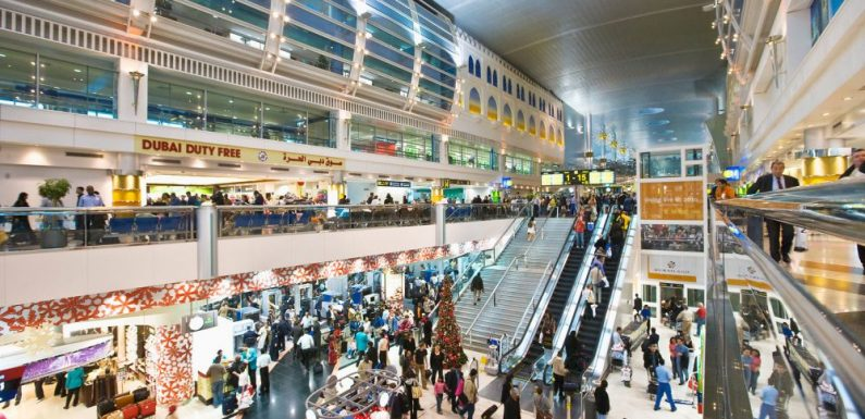 Things Worthwhile To Learn About Airport terminal Facility Management