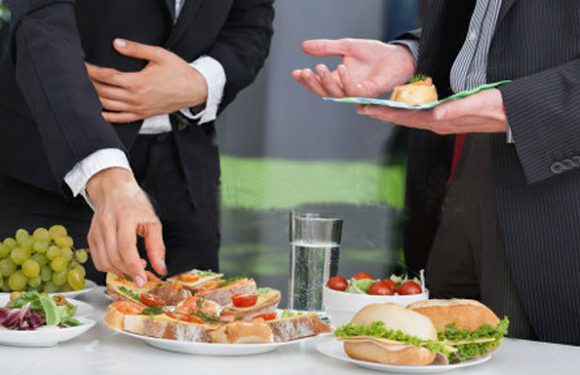 How to find a Caterer for the Company's Holiday Party