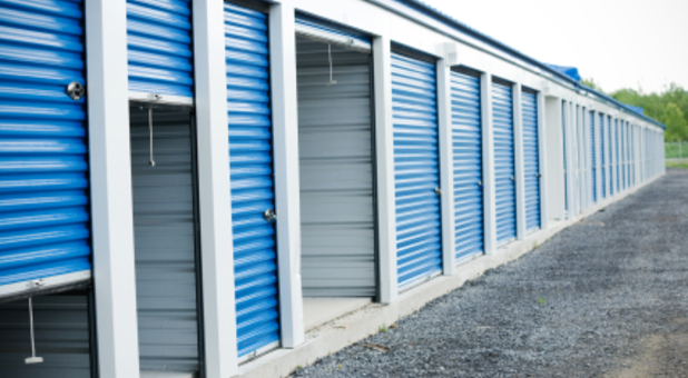 Storage Rentals for your requirements