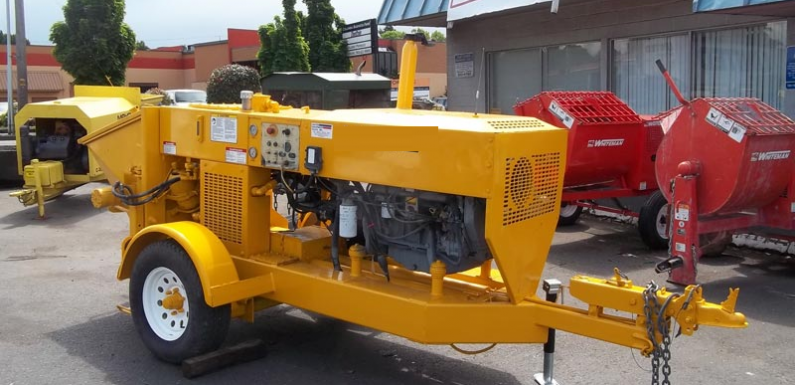 Help guide to Buying Concrete Pumps