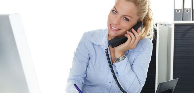 How a Virtual Receptionist Can Completely Change the Way Your Business Runs