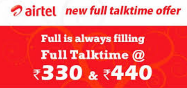 Enjoy An Amazing Experience With Online Airtel Recharge!!!