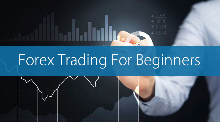 Forex-Trading-As-a-Beginner