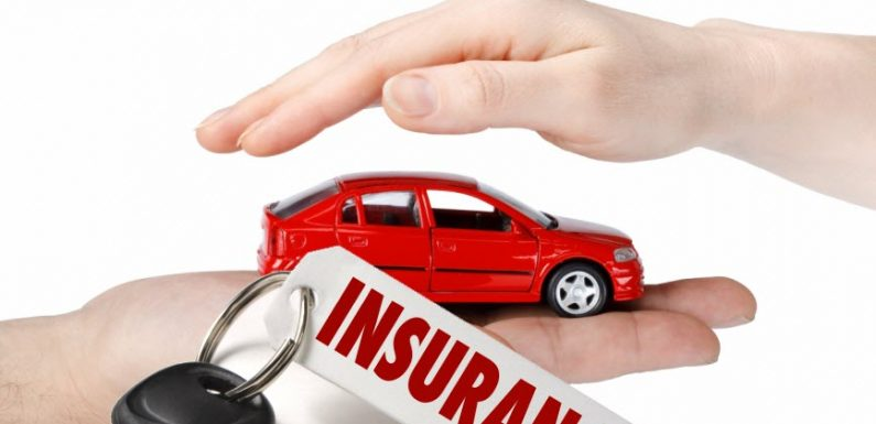 Ten Tips To Find The Best Auto Insurance Quotes