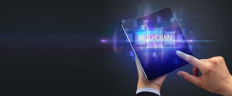What's Blockchain Development?