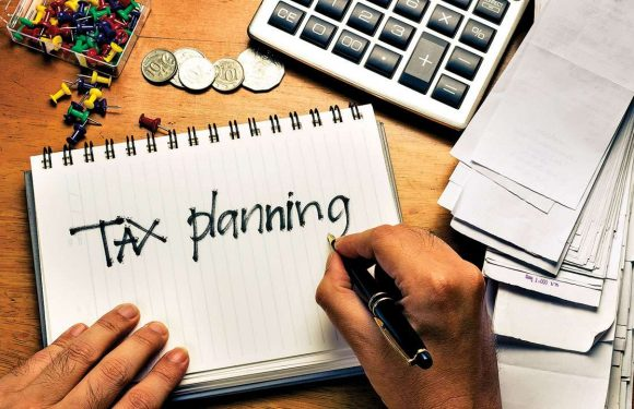 Tax Planning: 4 Tips to Consider for Tax Planning 2020