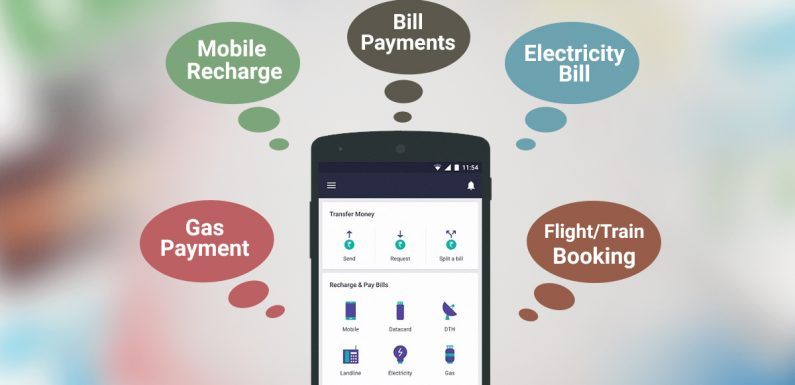 Online Mobile Recharge and Bill Payments – Just a Few Clicks Away