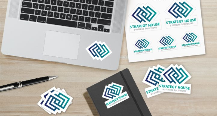 The Many Uses Of Vinyl Stickers For Your Business