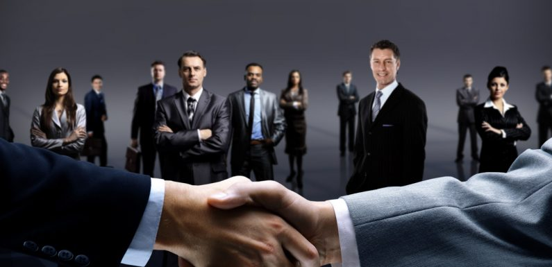 Thomson Mpinganjira: What Is Corporate Leadership?